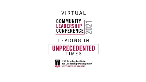 Thumbnail for entry 2021 Community Leadership Conference - Engaging With Your Board Around Diversity, Equity, and Inclusion