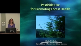 Thumbnail for entry Dr. Elizabeth Benton