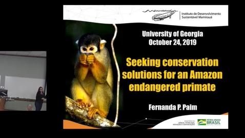 Thumbnail for entry Fernanda Pozzan Paim