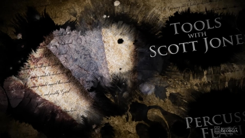 Thumbnail for entry Experimental Archaeology - Percussion Flaking