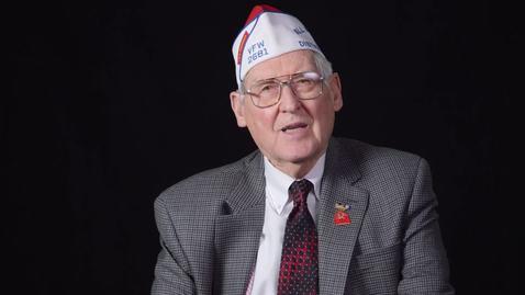 Thumbnail for entry Alan Hall: Military Surplus