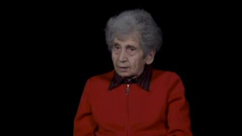 Thumbnail for entry Sheva Vapne: Granddaughter of a Rabbi