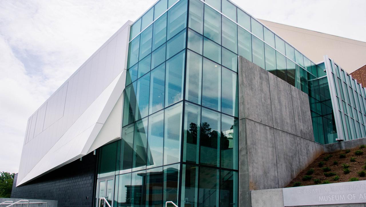 Zuckerman Museum