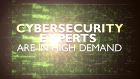 Thumbnail for entry BS in Cybersecurity
