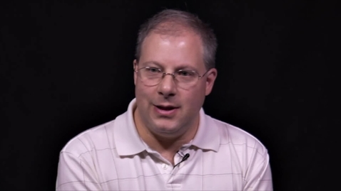 Thumbnail for entry David Jacobi: Americanization Classes