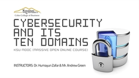 Thumbnail for entry The Introduction to Security