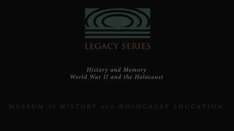 Thumbnail for entry Paula Fidler: Post-war Germany