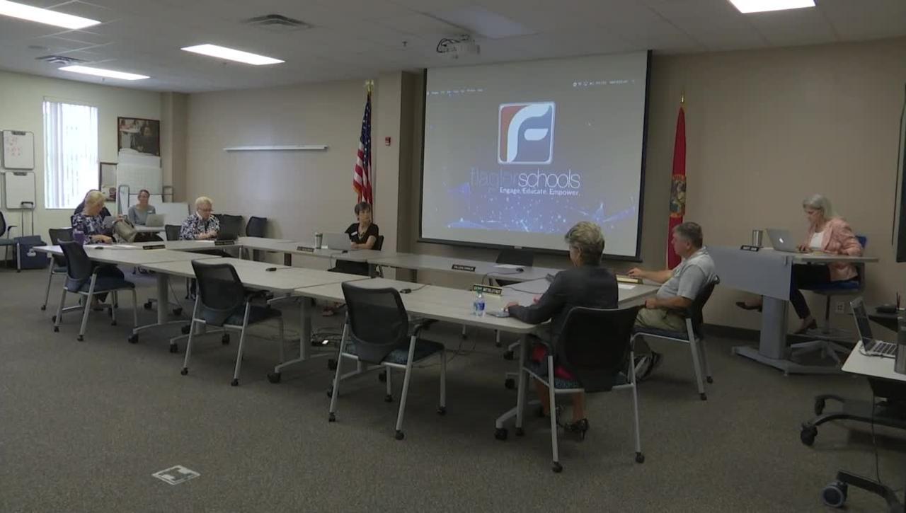 Board Meeting - June 30th, 2021