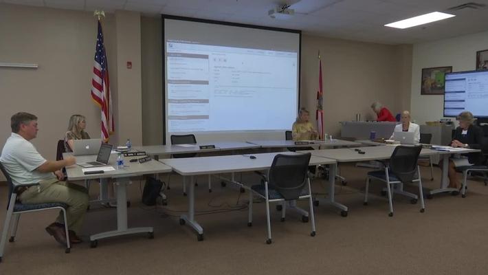Board Workshop (Part 1) - August 4th, 2020