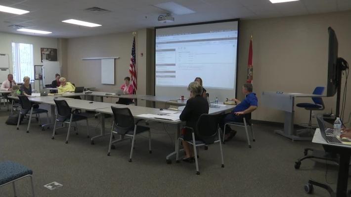 Board Workshop - May 18, 2021