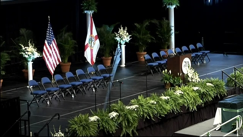 Thumbnail for entry FPCHS 2021 Graduation Ceremony