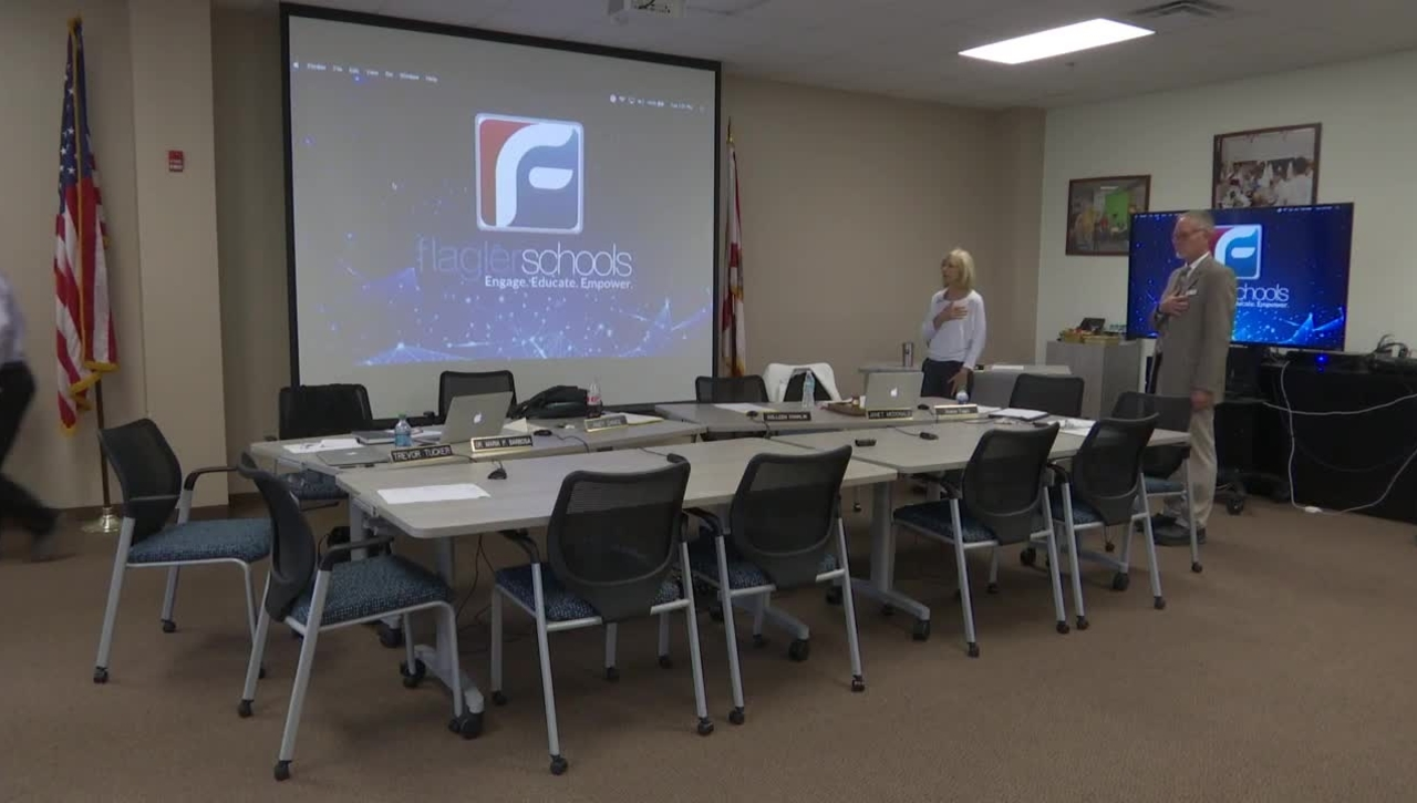 Board Workshop May 21, 2019