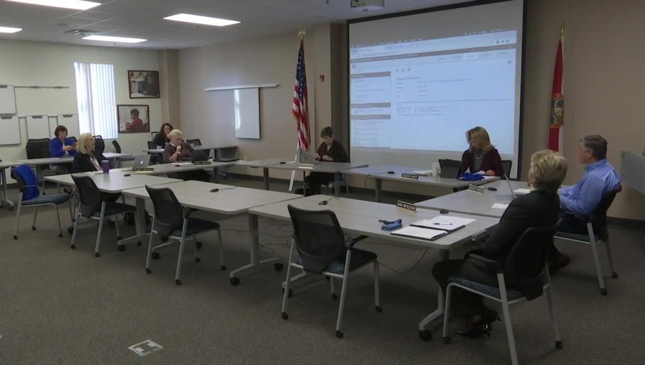 Board Workshop - December 1st, 2020