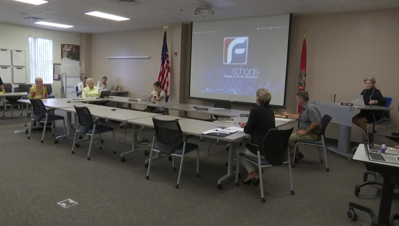 Board Workshop - July 16th, 2021
