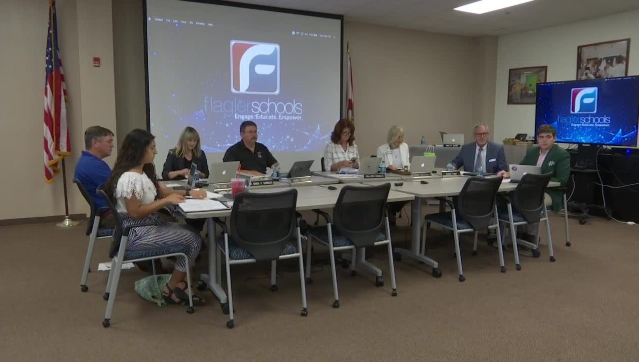 Board Workshop May 7, 2019