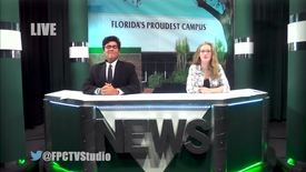 Thumbnail for entry FPC-TV NEWS OCTOBER 16, 2017