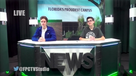 Thumbnail for entry FPC-TV NEWS OCTOBER 13, 2017