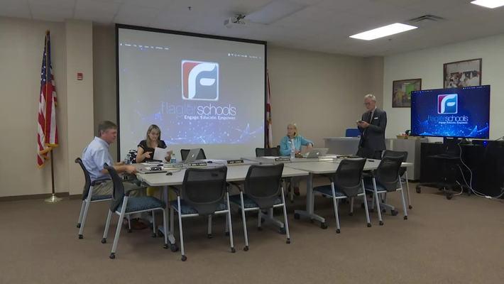 Board Workshop August 20, 2019