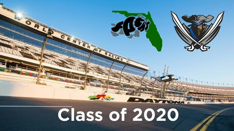 Thumbnail for entry FPCHS 2020 Graduation Ceremony