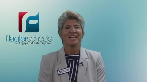 Thumbnail for entry 2020-2021 Superintendent Welcome Message