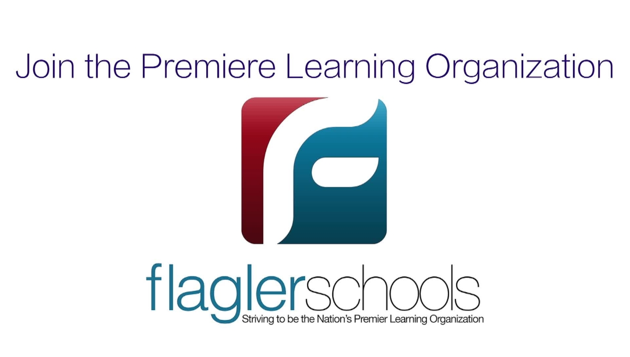 Join Flagler Schools!