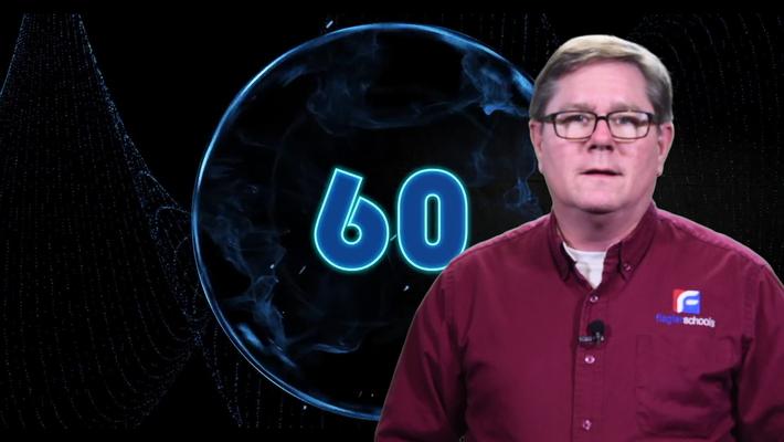 60 Seconds with Flagler Schools - Nov 4, 2019