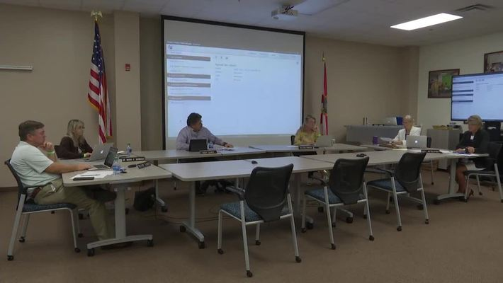 Board Workshop Continued (Part 2) - August 4th, 2020