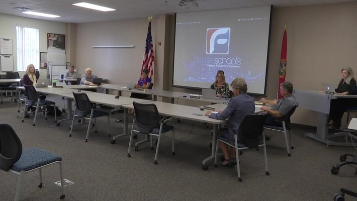 Board Workshop - July 6th, 2021