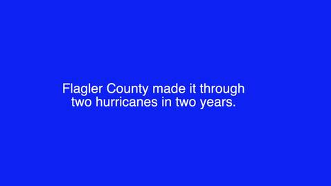 Flagler Helps Bay