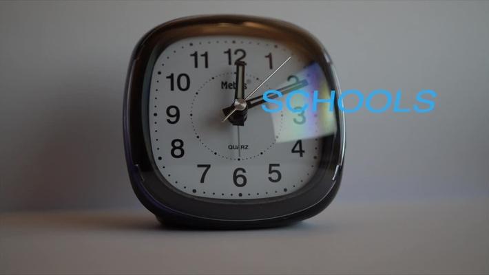 60 Seconds with Flagler Schools – Dec 2, 2019