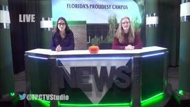 Thumbnail for entry FPC-TV NEWS NOVEMBER 08, 2017