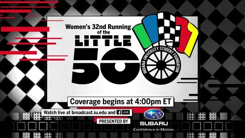 Thumbnail for entry 2019 Womens Little 500