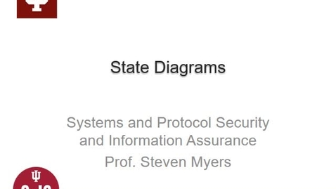 Thumbnail for entry State Diagrams.mp4