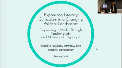 Thumbnail for entry Powell_Job_Talk.mp4