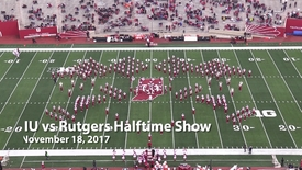 Thumbnail for entry 2017-11-18 vs Rutgers - Halftime