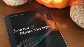 Thumbnail for entry Journal Club October 31 2017