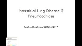 Thumbnail for entry IUSM-WL RR Interstitial Lung Disease Kreisle 170119