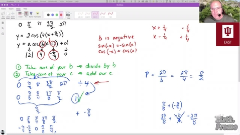 Thumbnail for entry Trig Nibble: Transforming Your Key Points