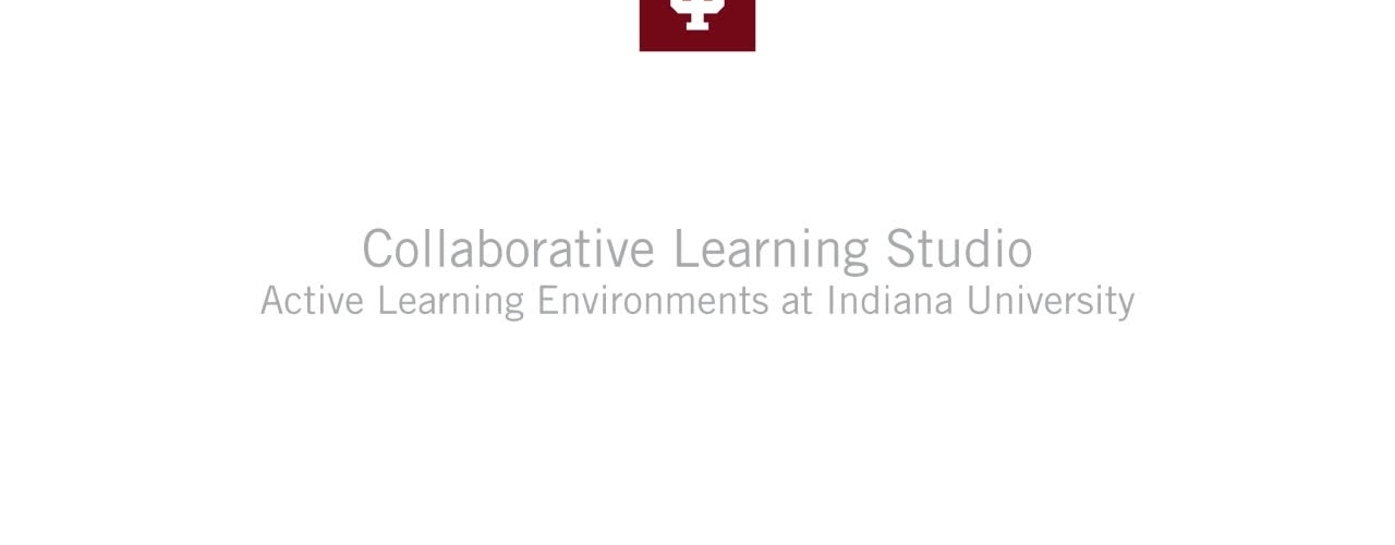 Collaborative Learning Studio Promo 2-1-14