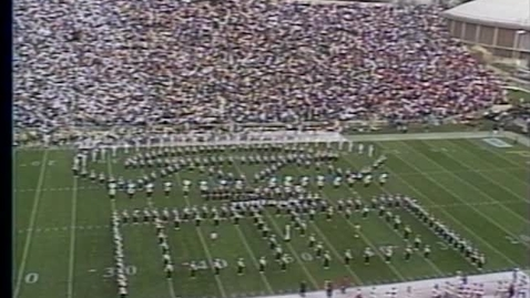 Thumbnail for entry 1994-11-19 at Purdue - Halftime