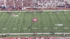 Thumbnail for entry 2014-09-27 vs Maryland - Pregame