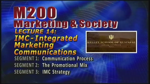 Thumbnail for entry M200 14-1 Communication Process