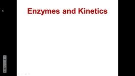 Thumbnail for entry Kinetics - 1
