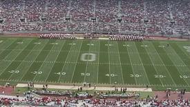 Thumbnail for entry 2002-09-28 at Ohio State - Pregame