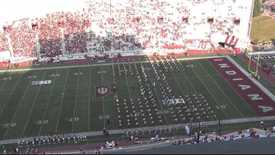 Thumbnail for entry 2013-08-29 vs Indiana State - Pregame
