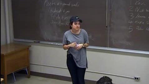 Thumbnail for entry 12855 Invitational Speech - Jenna Hanke