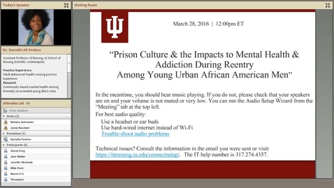 Thumbnail for entry CPDLL-Prison-Culture-Impact-on-Reentry.mp4