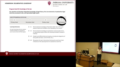 Thumbnail for entry 2017.07.11.1250 - Adjunct Faculty Meeting - Buxbaum Presentation .mp4
