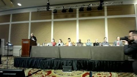 Thumbnail for entry SEM2016-11) General Membership Meeting