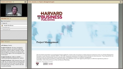 Thumbnail for entry dwoodhou MP4s_C522 Woodhouse II_C522 Summer Module 3 Project Mgt